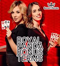 bestfreeslots.ca Royal Panda Bonus Terms